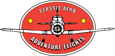 Classic Aero Adventure Flights